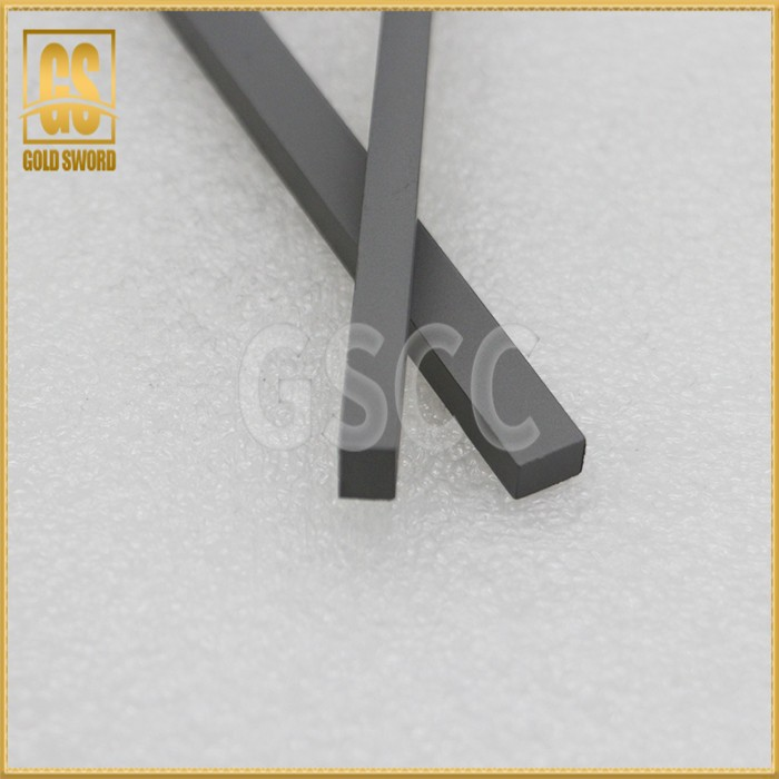 Hard Alloy K30 carbide Strips for cutting wood