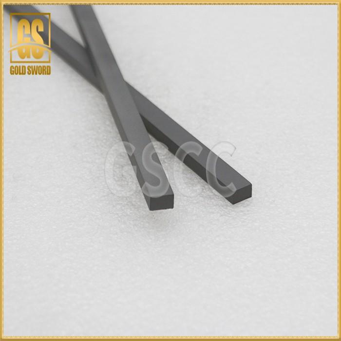 Hard Alloy Carbide Sand Breaking Strips