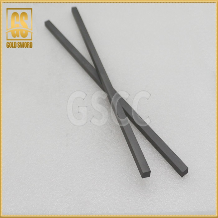 Carbide Sand Brearking Strips for Sand