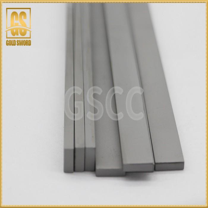 Hard Alloy K30 carbide Sand Breaking Strips