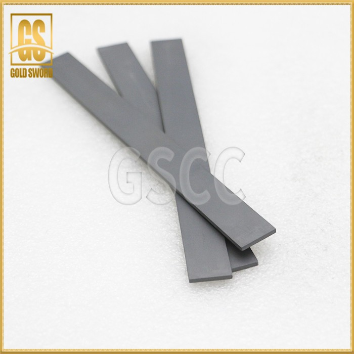 carbide Sand Breaking Strips bar For cutting stones