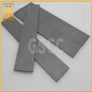 Commonly used Tungsten Carbide Sand Breaking Strips for Stone crusher