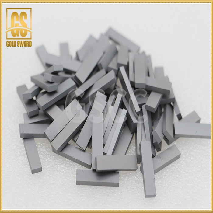 Hard Alloy Carbide Sand Breaking Strips from china