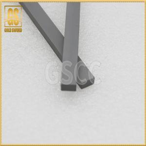 K30/K20 Tungsten Carbide Sand Breaking Strips