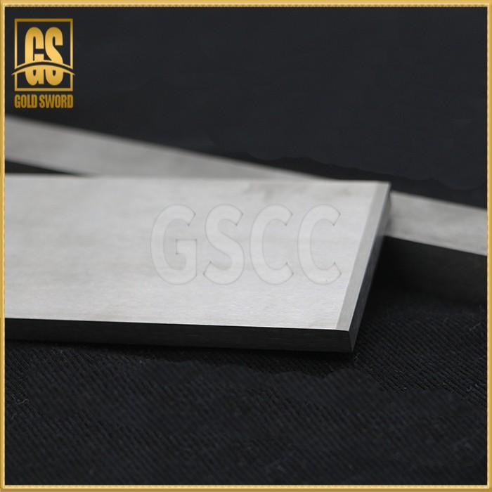 Good quality carbide Sand Breaking Strips bar For stone breaker