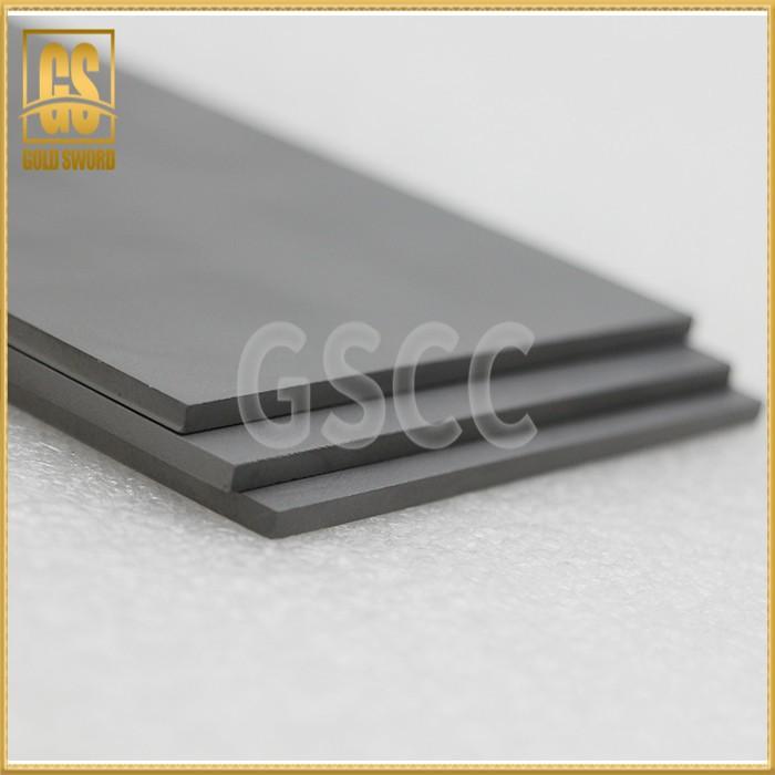 carbide Sand Breaking Strips bar For stone crusher