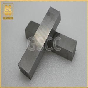 Standard Finish Grind Tungsten Carbide Strips