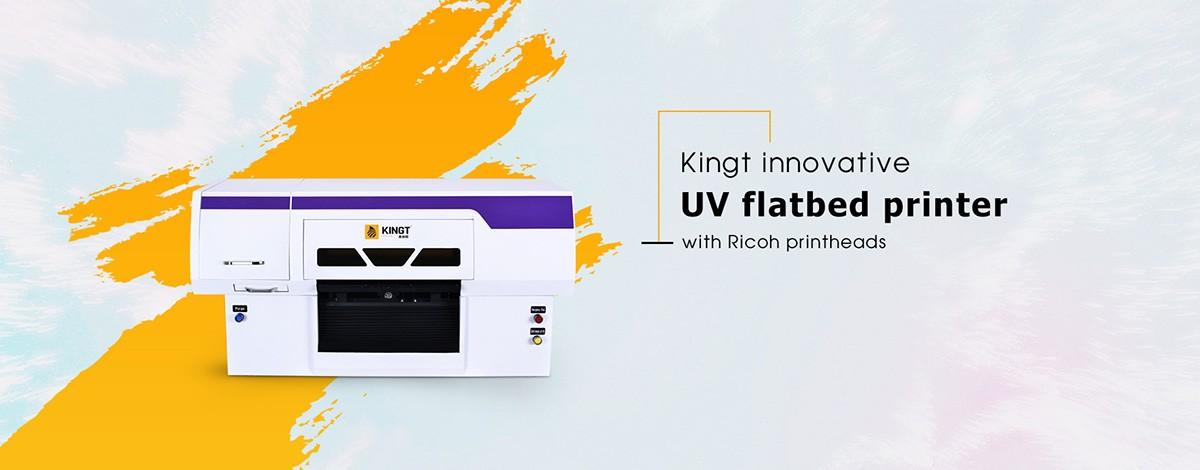 Εκτυπωτής UV A3