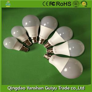 320000PCS LED BULBS CONTRACT