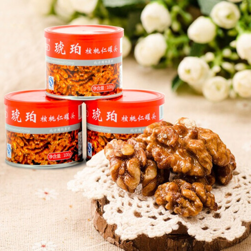Canned walnut kernel Manufacturers, Canned walnut kernel Factory, Supply Canned walnut kernel