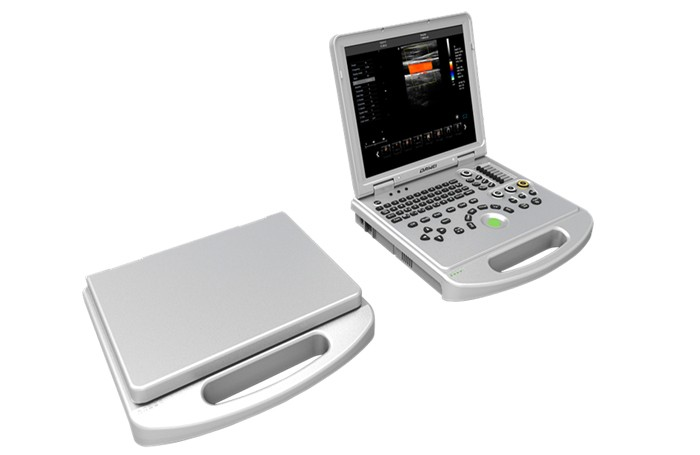 Veterinary Ultrasound Scanner For Cat vet