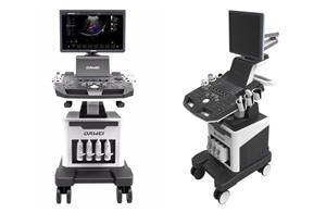 Cat 3d Ultrasound Machine for Pet Hospital