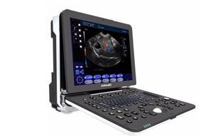 4D Dog Ultrasound Scanner