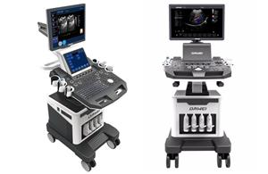 Veterinary Ultrasound Scanner for Dog hospital