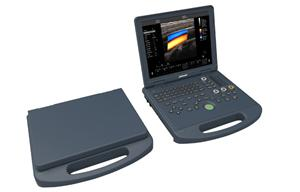Laptop Color Doppler Ultrasound Machine