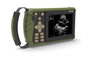 Animal Use Ultrasound Equipment