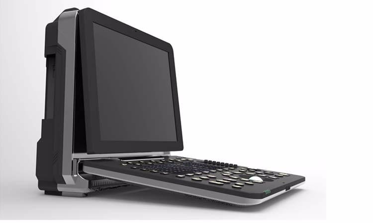 Portable Laptop 3D/4D Color Doppler Ultrasound