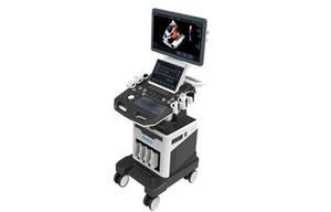 Baby Scan Ultrasound Machine