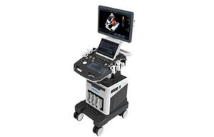 4d Baby Scan Trolley Ultrasound Scanner