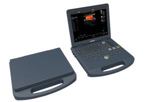 Real Time Laptop 3d 4d Ultrasound Scanner