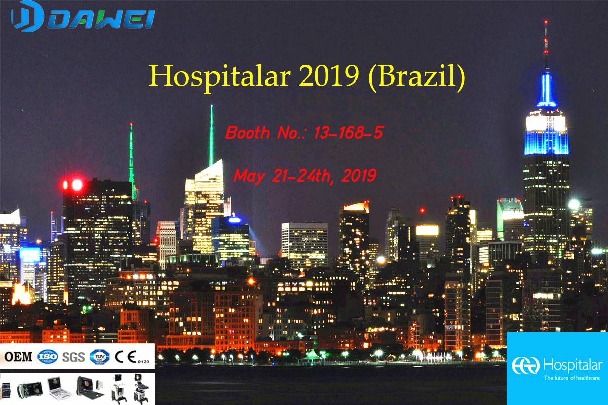 Dawei Hospitalar 2019
