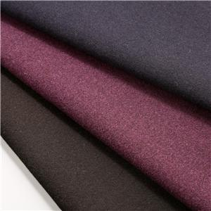 Woolen Fabric For coats and jackets