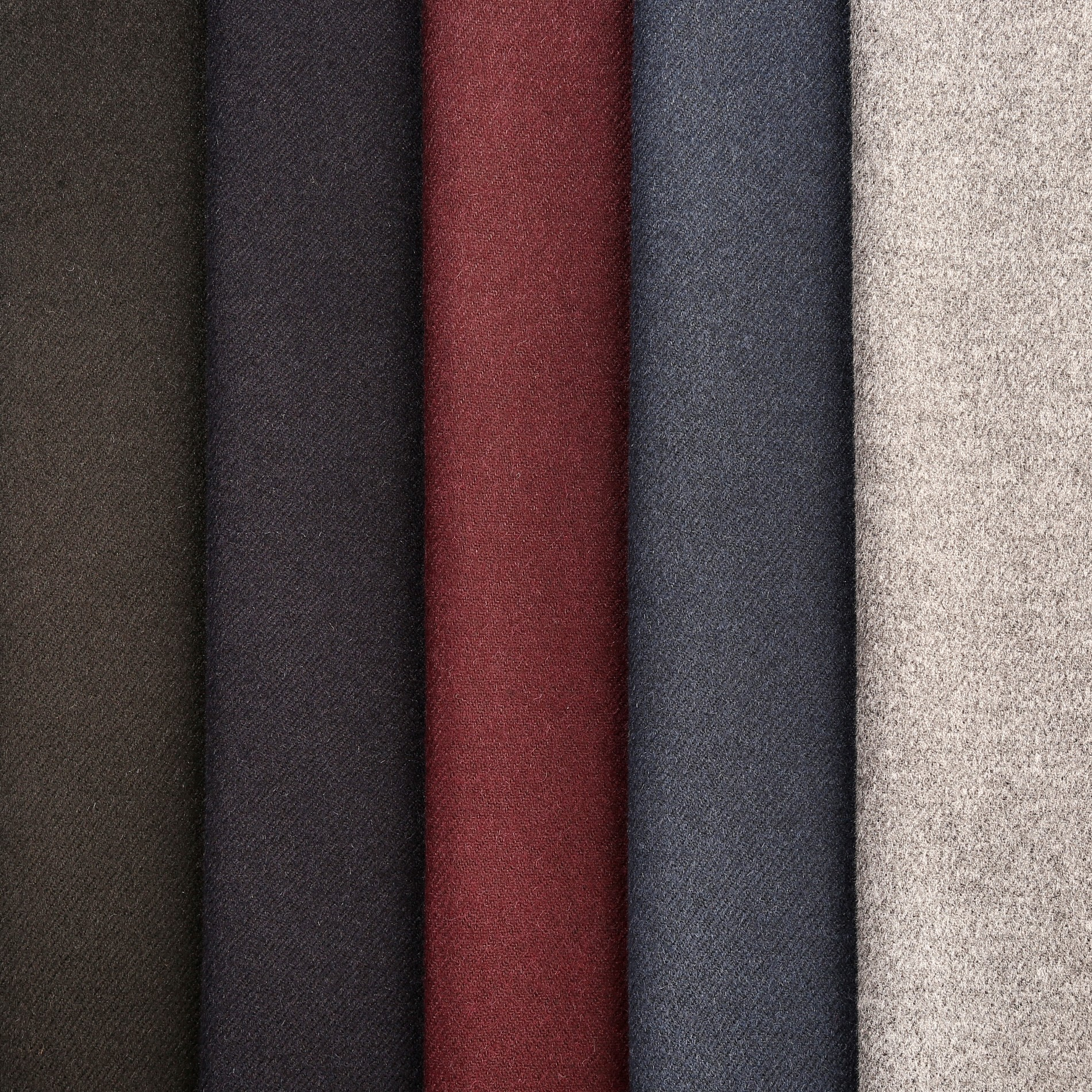 Wool Melton Fabric Colors Manufacturers, Wool Melton Fabric Colors Factory, Supply Wool Melton Fabric Colors