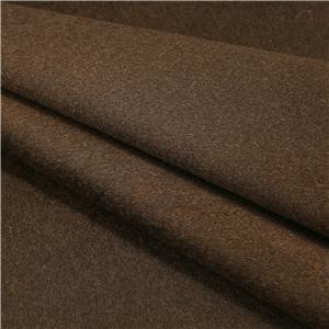 Woolen Overcoating Fabric