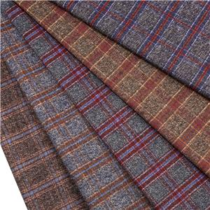Mens Wool Flannel Jacket Fabric