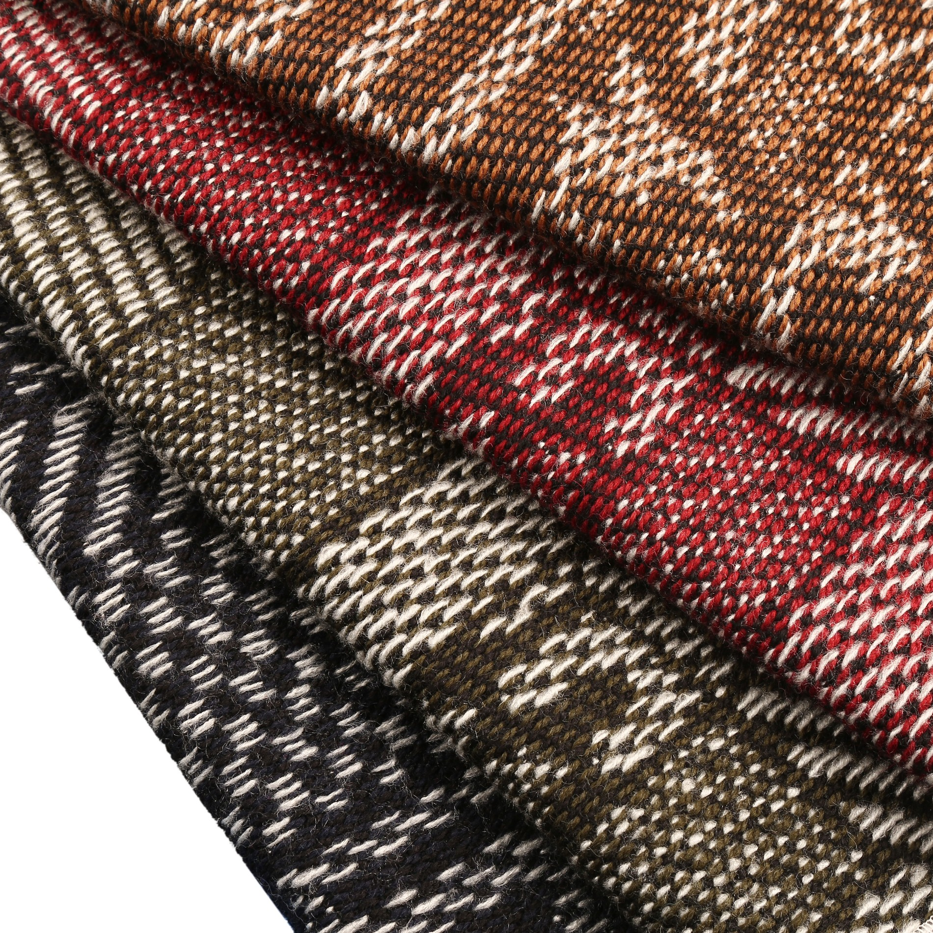 Wool Fancy Fabric