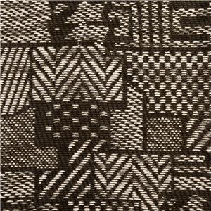 Wool Fancy Fabric 01