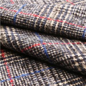 Double Faced Wool Coat Fabrics