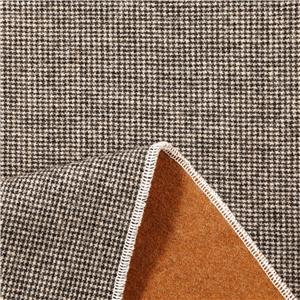 Wool Double Woven Fabric