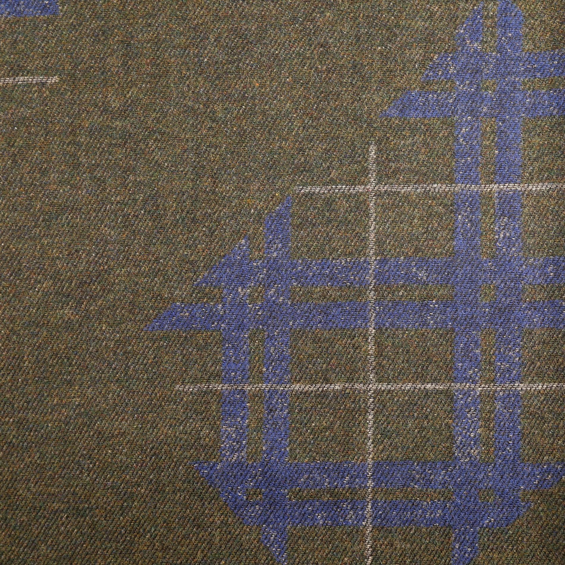 Wollen Fabric