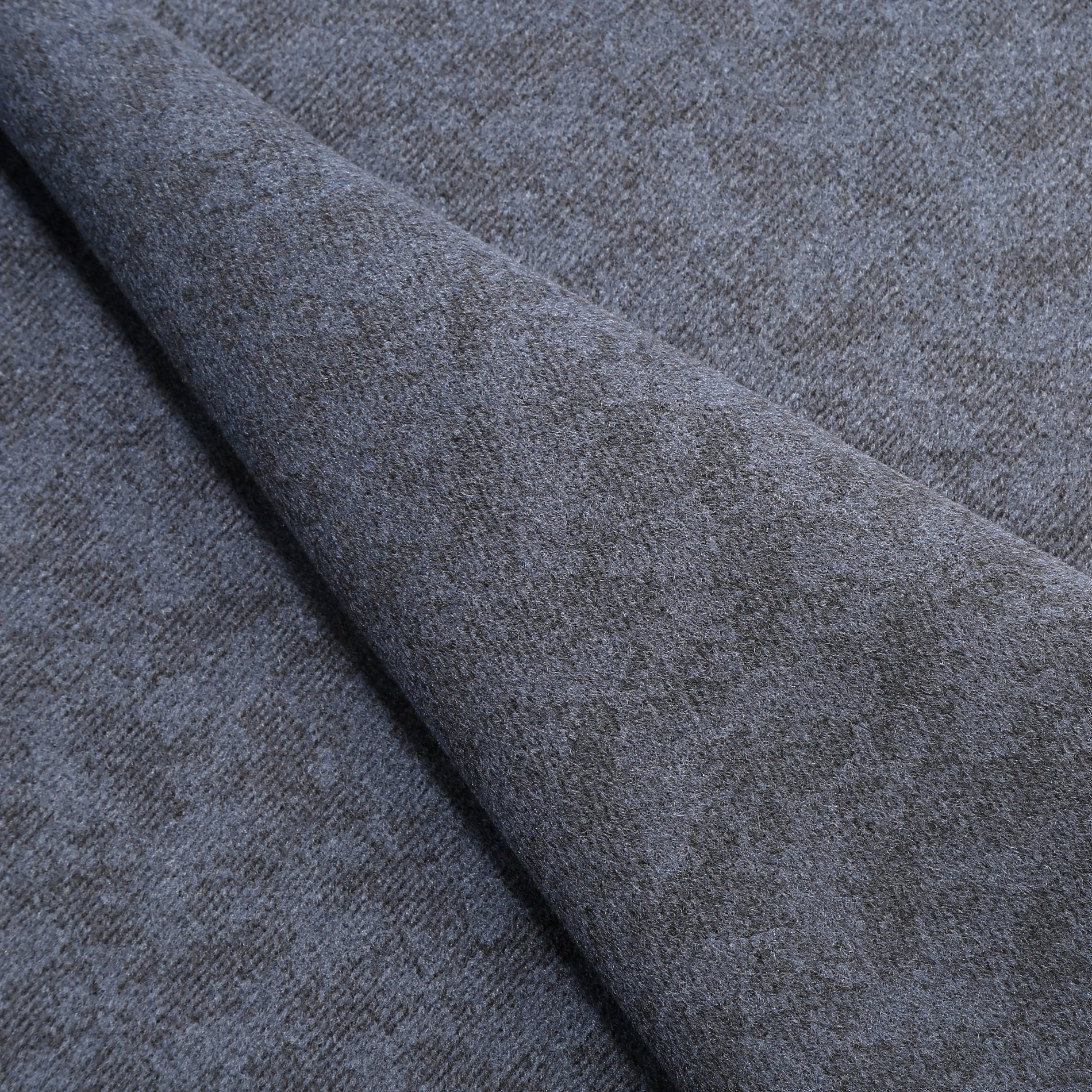 Wool Polyester Cotton Blends Fabric