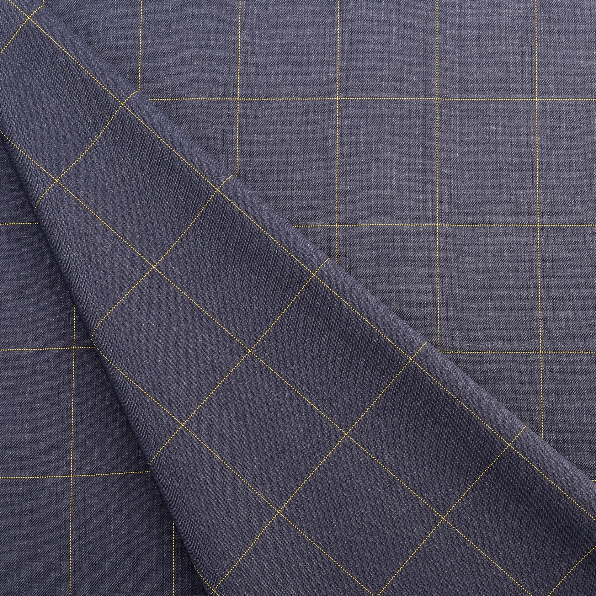 Double Worsted Cotton Yarn Fabric