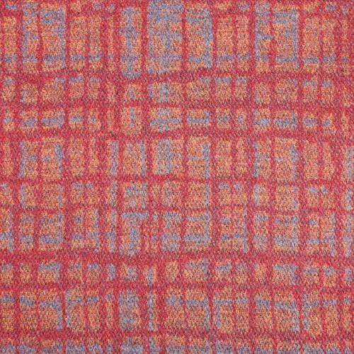 Wool Blends Fabric Dobby