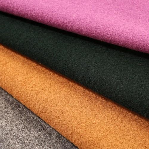 Double Side Overcoating Fabric