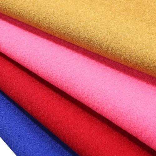 Woolen Two Side Overcoat Suiting
