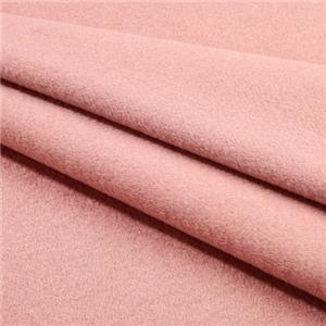 Wool Polyester Overcoating Fabric