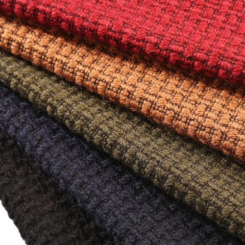Wool Heavy Fancy Fabric