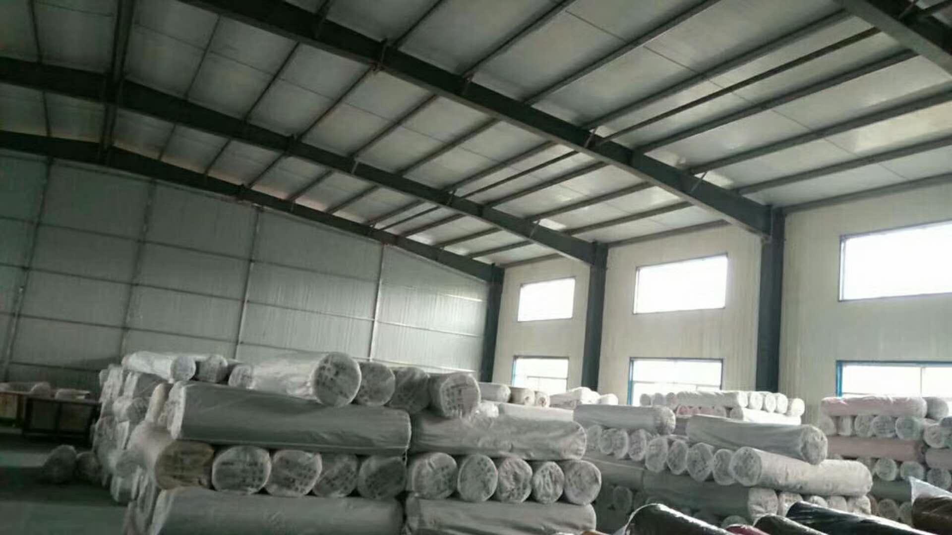 Woollen Stock Fabric