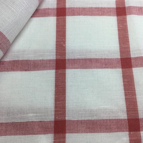 Yarn Dyed Plaid Fabric