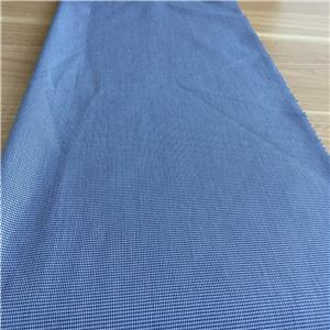 Polyester Rayon Blended Fabric