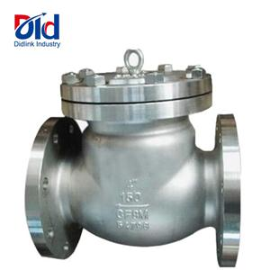 High quality Stainless Swing Check Valve Quotes,China Stainless Swing Check Valve Factory,Stainless Swing Check Valve Purchasing
