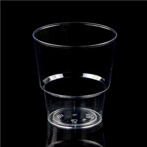 250ml plastic cup disposable plastic cup custom printed plastic cup transparent plastic cup