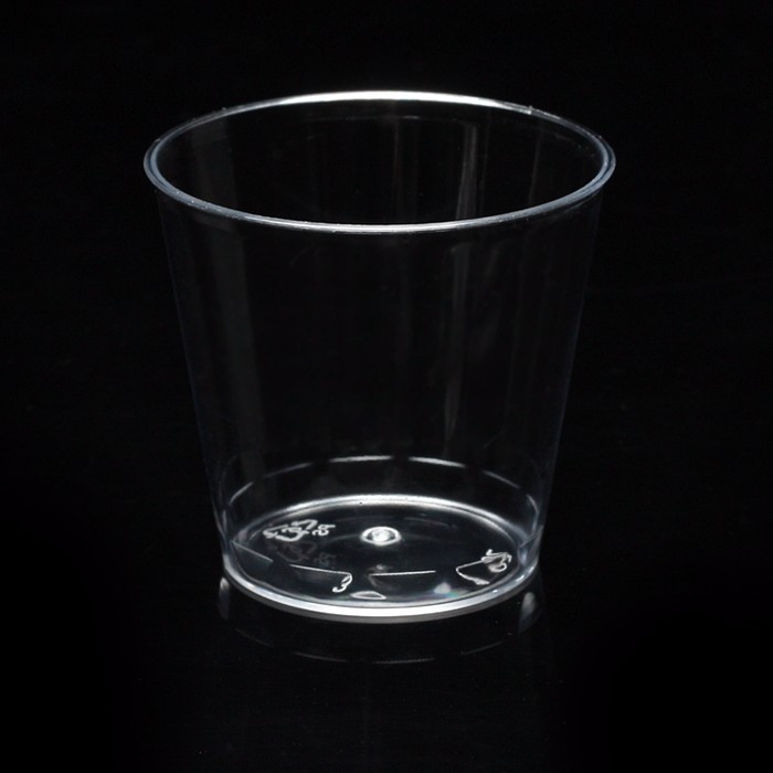 30ml disposable tasting cup plastic disposable cupsTry drink cup