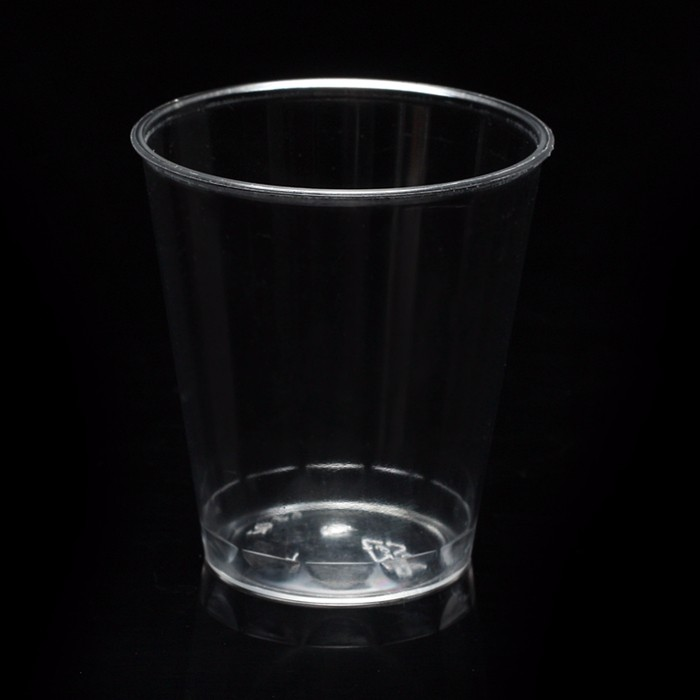 50ml disposable plastic cup cup tasting cup small cup plastic water cup