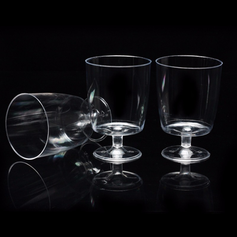 High quality 200ml disposable wine glass goblet plastic wine glasses goblet Quotes,China 200ml disposable wine glass goblet plastic wine glasses goblet Factory,200ml disposable wine glass goblet plastic wine glasses goblet Purchasing