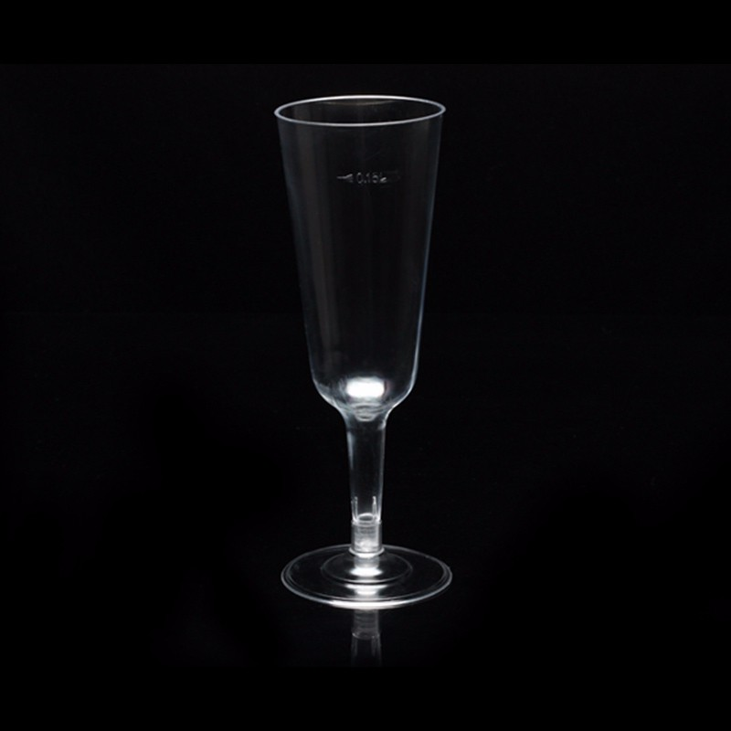150ml Disposable Cup Red Wine Glass goblet plastic wine glass disposable